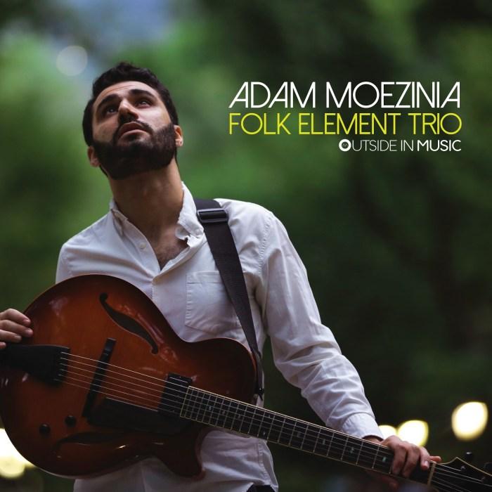 Adam Moezinia