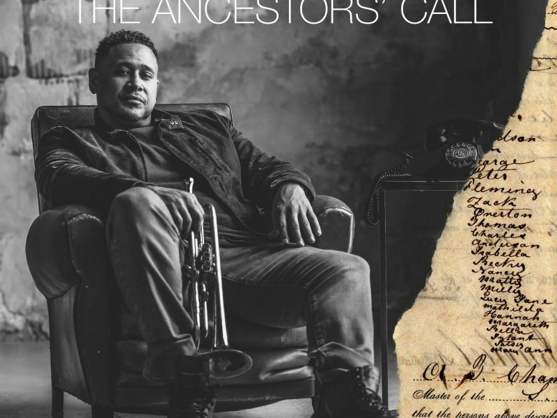 REVIEW: Marques Carroll The Ancestors 'Call – Making A Scene!