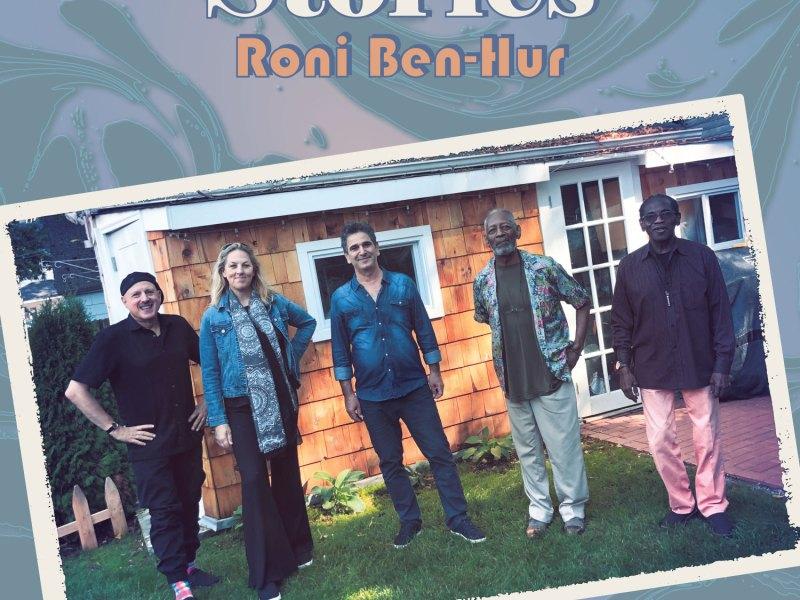 REVIEW:  Roni Ben-Hur: Stories – JazzTimes