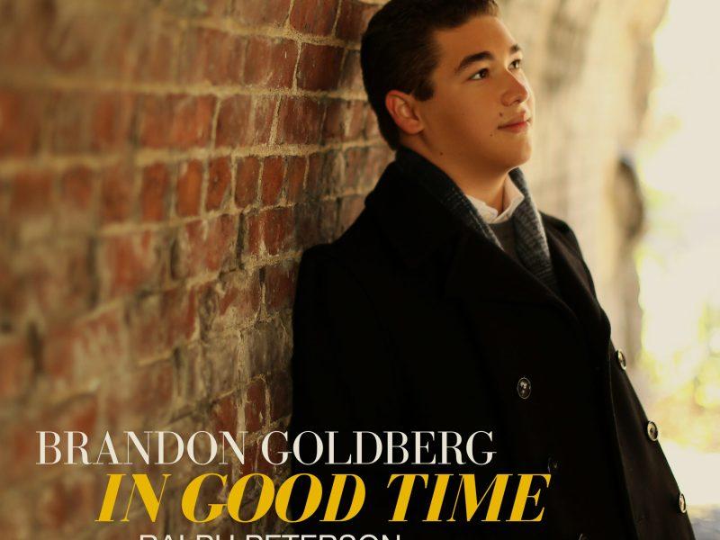 REVIEW: Brandon Goldberg's 'In Good Time' – London Jazz News