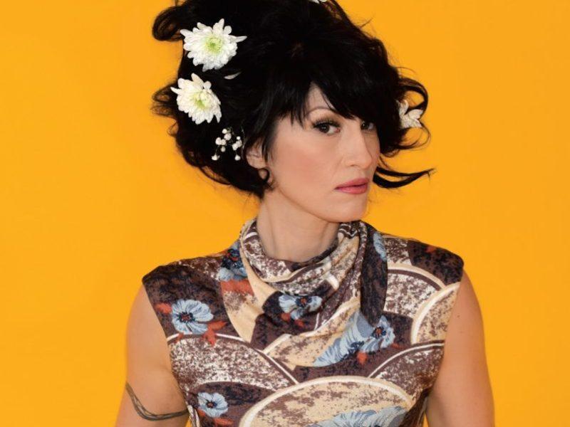 "Today's New Albums: Sasha Dobson ""Girl Talk"" – JAMBASE"
