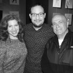 Lydia Liebman, Willy Rodriguez and Martin Cohen