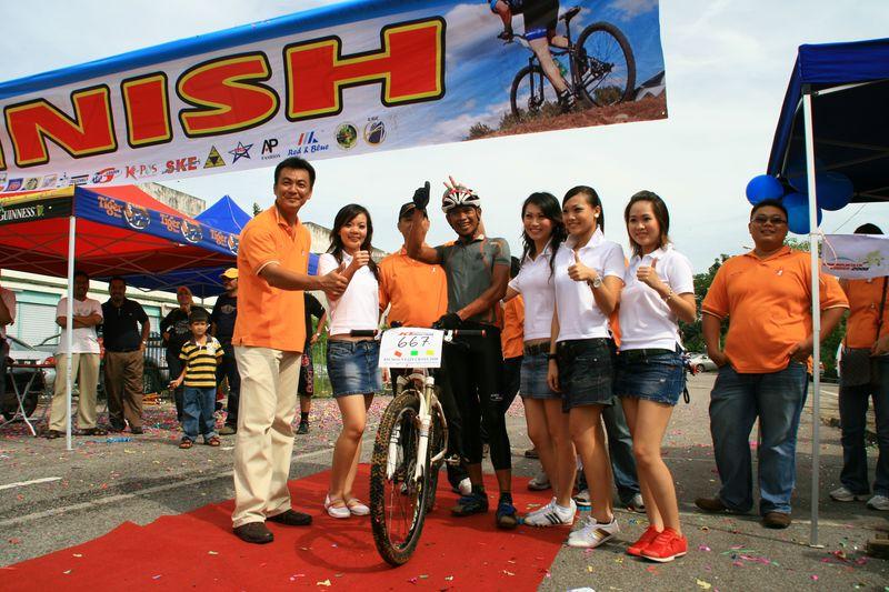 """""""BN Mountain Bike Carnival 2008"""""""