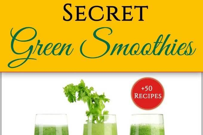 Green Smoothie Book #Review