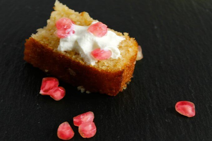 Revani: Turkish Sponge Cake {Food of the World}
