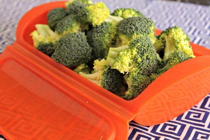 Cheesy Broccoli and Dukkah Balls ~ Lydia's Flexitarian Kitchen