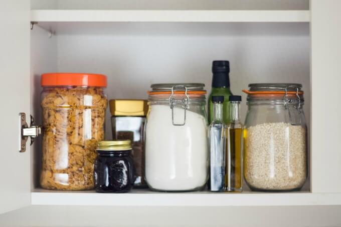 Methods for Successful Meal Planning