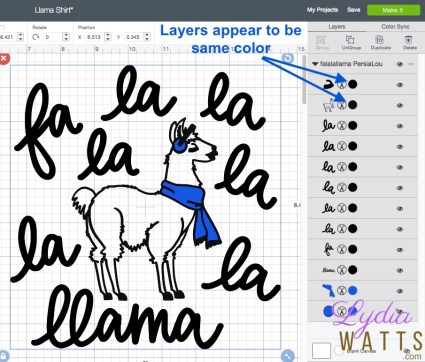 Image from https://persialou.com/christmas-llama-svg-cut-file/
