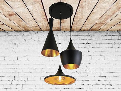 inexpensive light fixtures
