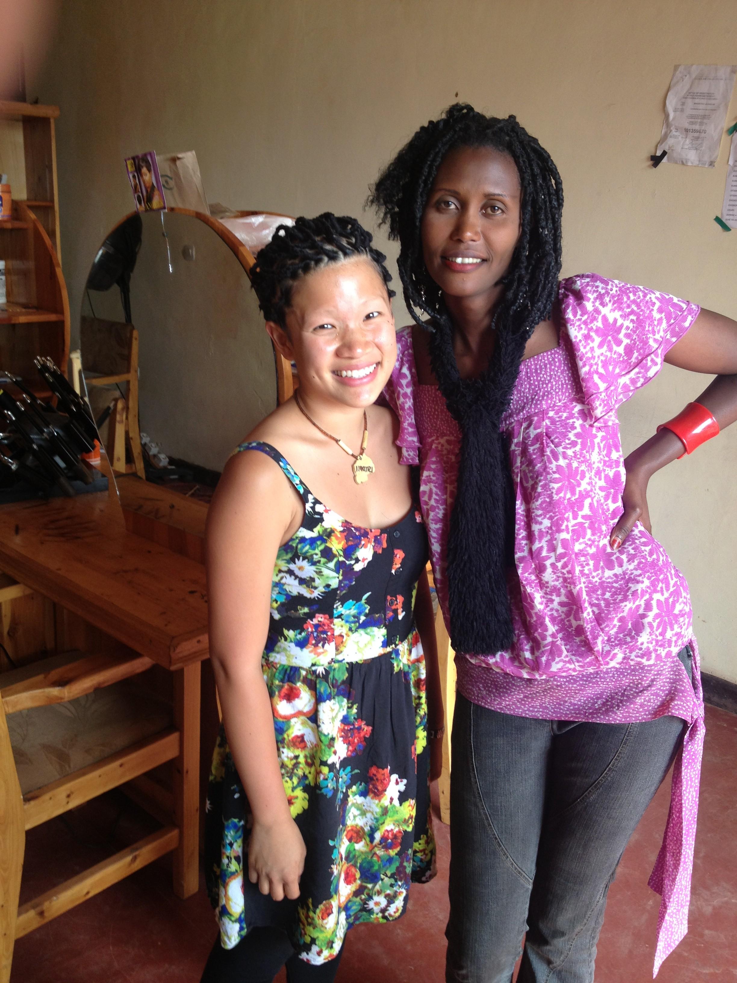Lye Chings Summer Adventures Prague And Rwanda