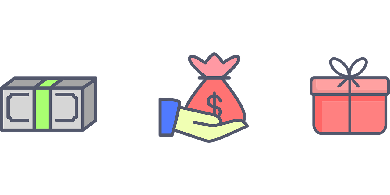 Gift Expense Deduction