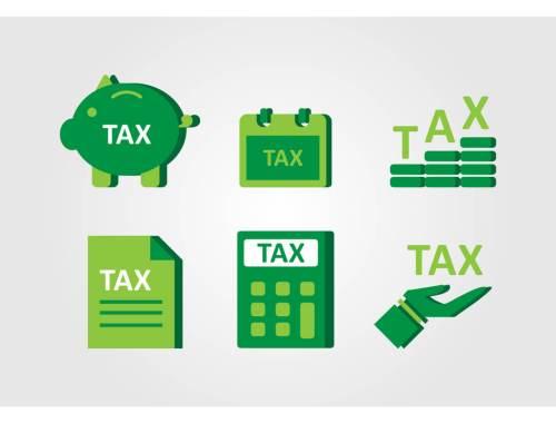 Tax Preparation Servies