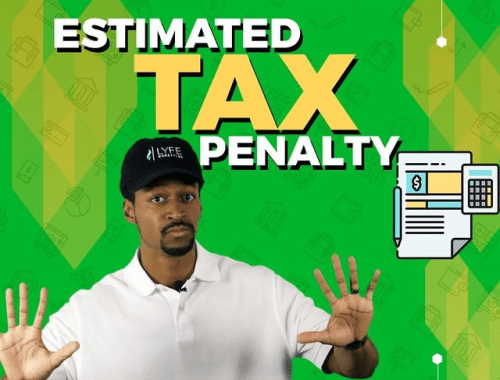 estimated tax penalty
