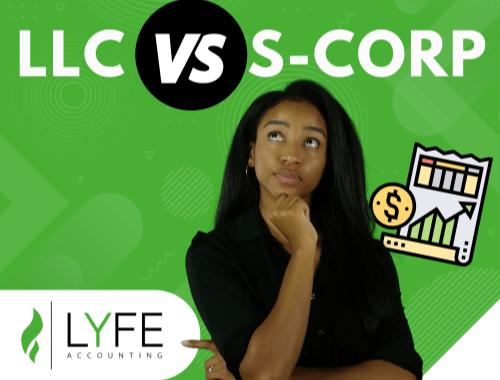 llc vs s corp