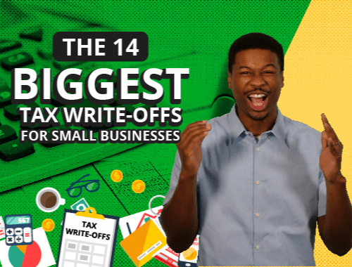 tax write offs for small businesses