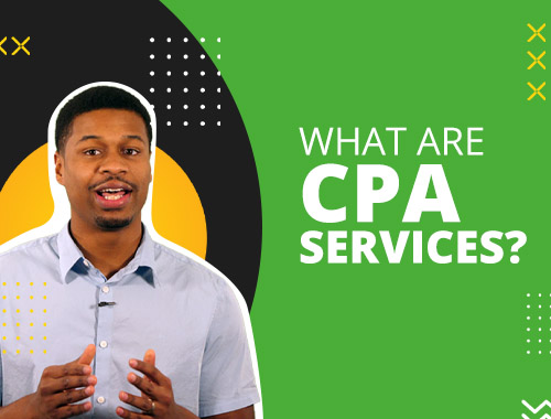what are CPA services
