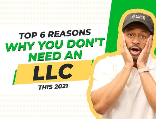 disadvantages of LLC