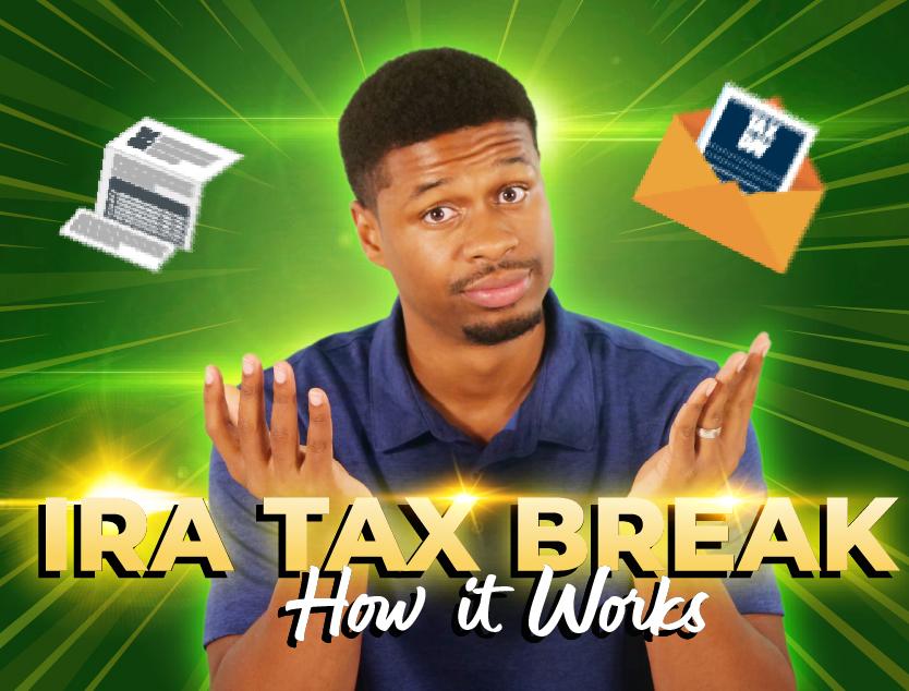 IRA tax break