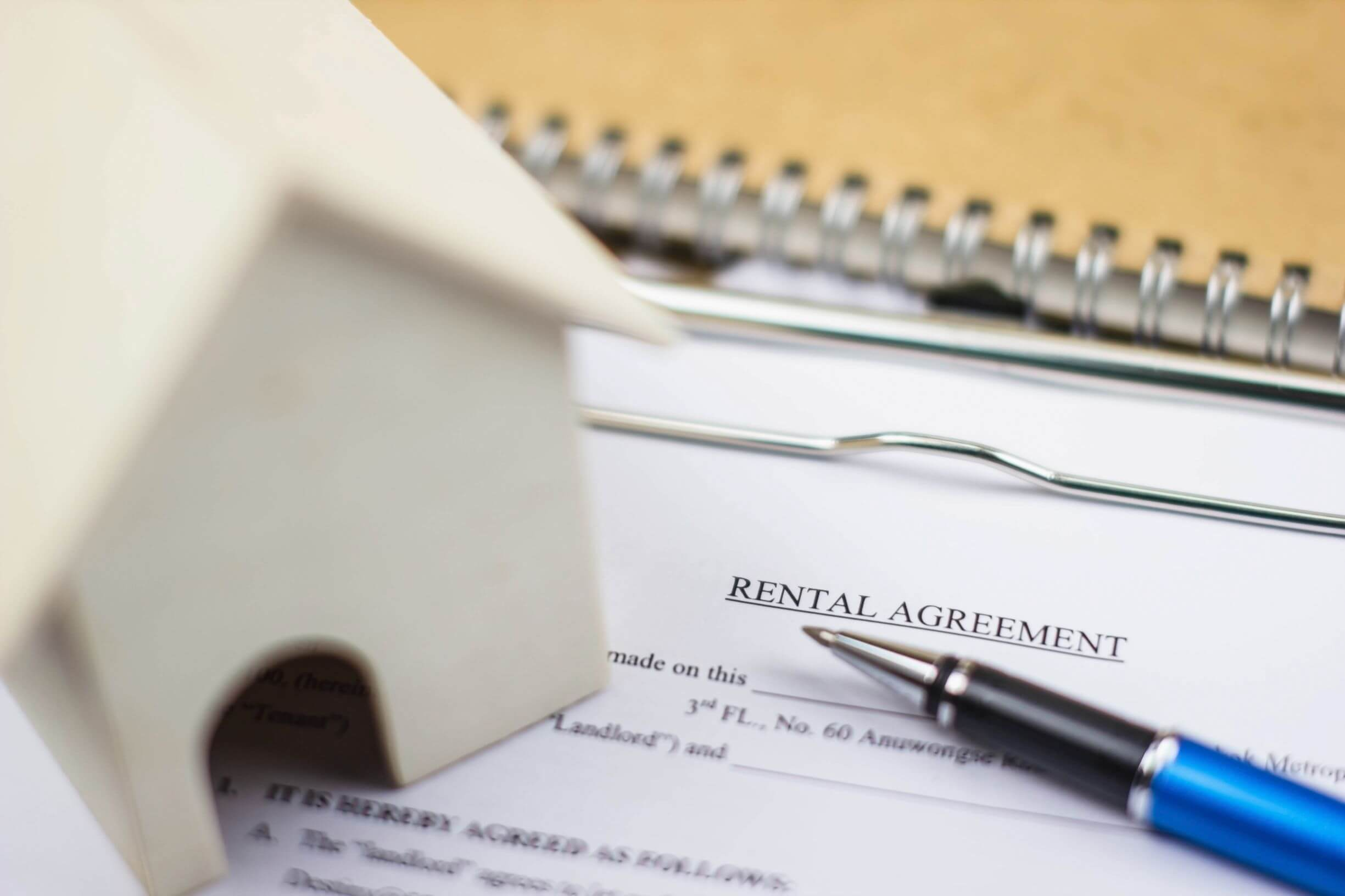 tax write offs for rental property