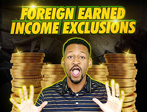 foreign earned income exclusions