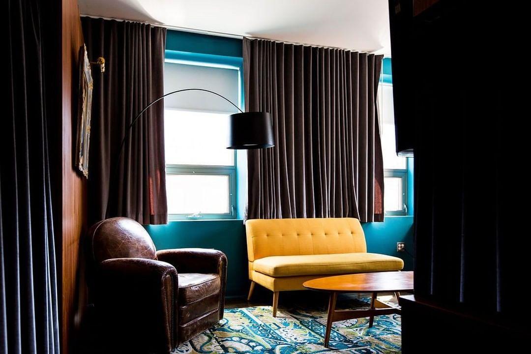 The Drake Hotel - LYFSTYL