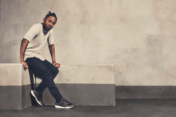 Album Review: Kendrick Lamar - To Pimp A Butterfly