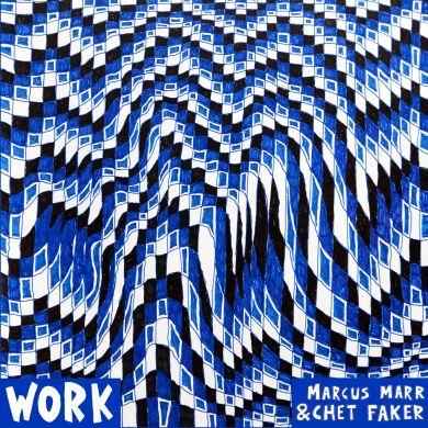 Marcus Marr & Chet Faker