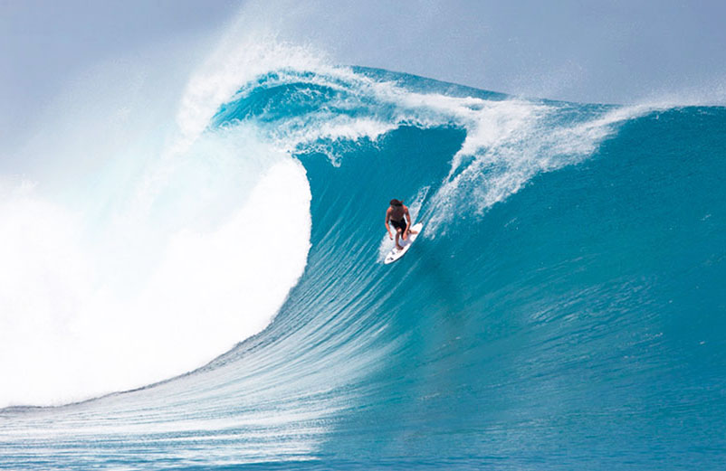 Craig Anderson: Welcome Elsewhere (Surf Film)
