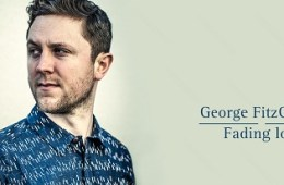 Album Review: George FitzGerald – Fading Love