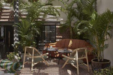 Gorgeous George Hotel - LYFSTYL