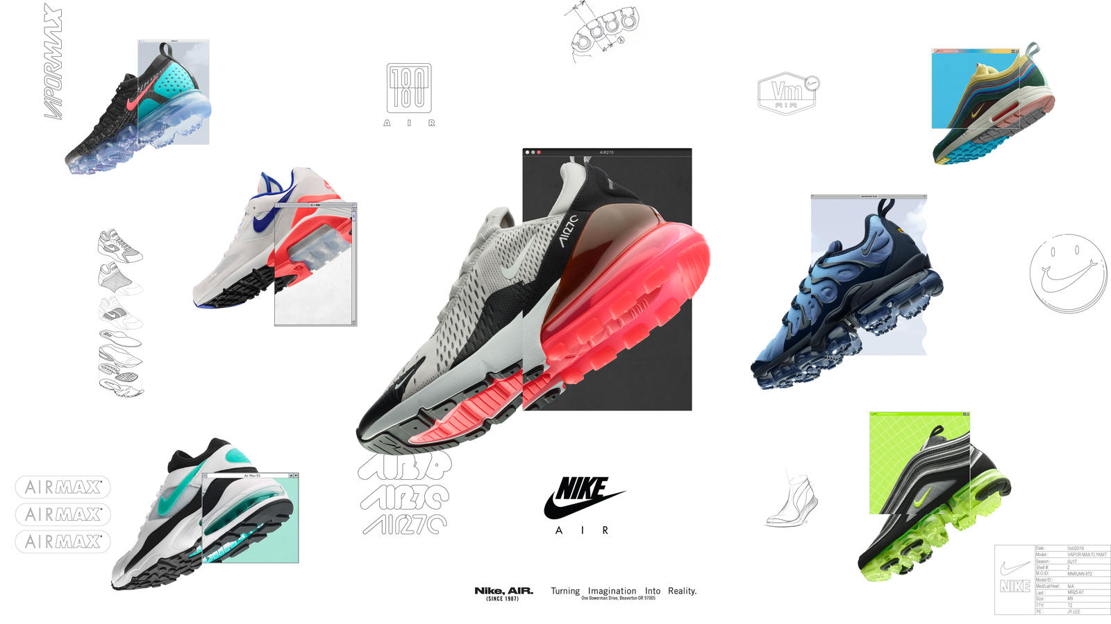 Air Max Day 2018: Bold Changes to Classics