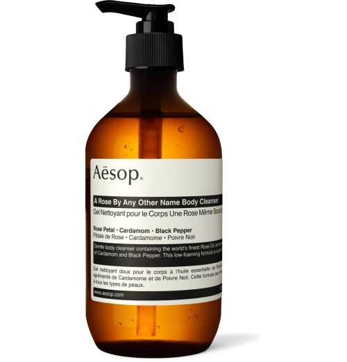 Aesop - A Rose By Any Other Name Body Cleanser, 500ml