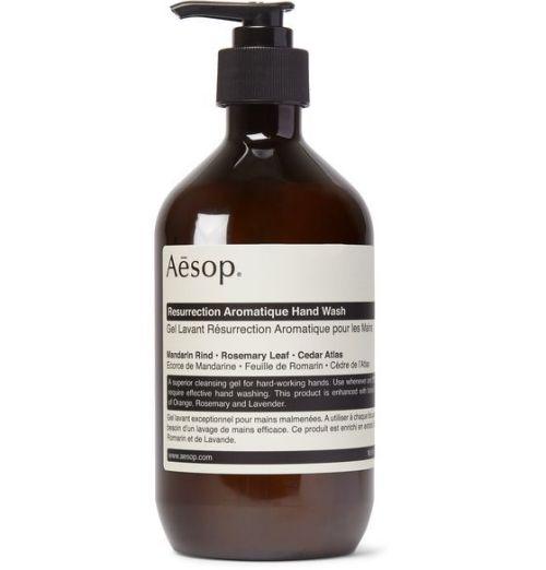 Aesop | Resurrection Aromatique Hand Balm, 500ml