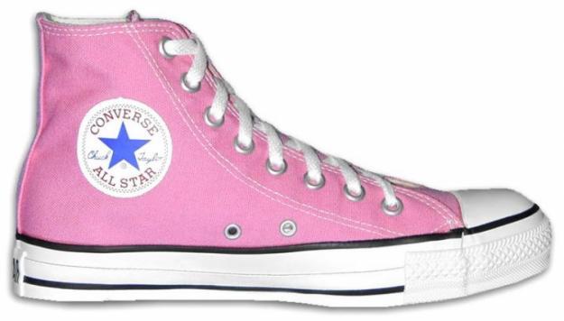 My Dream Sneakers (2/6)