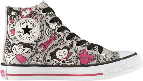 My Dream Sneakers (6/6)