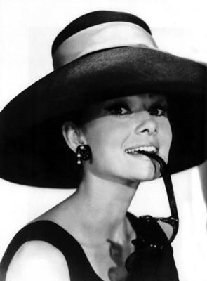 Audrey Hepburn: Hollywood Divas #02 (4/6)