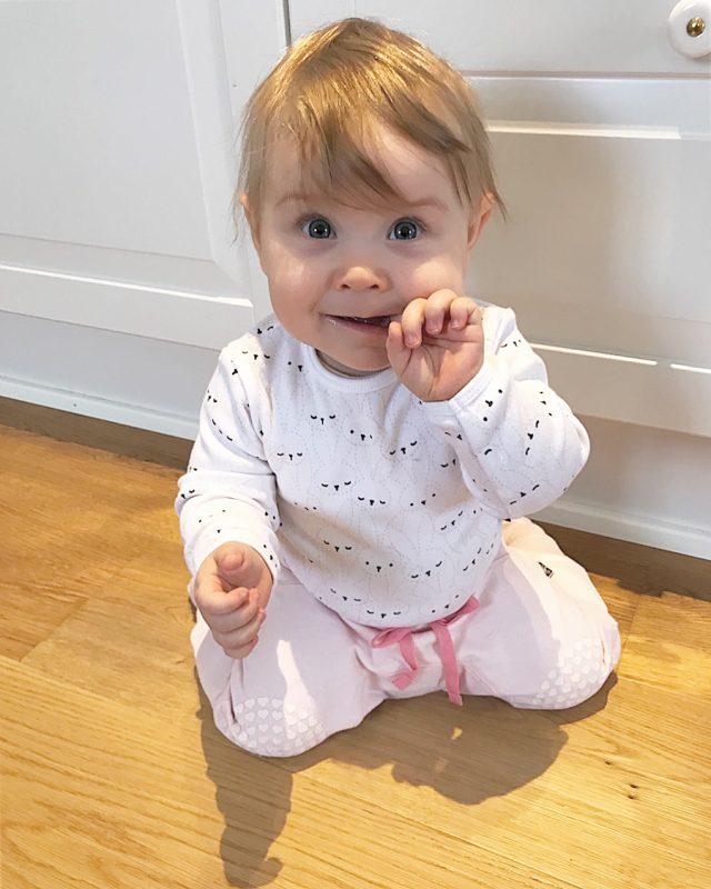 Crawl - Børnsudvikling