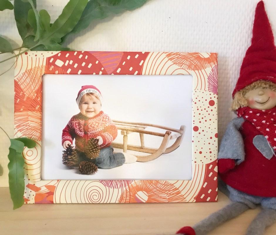 Hjemmelavet julegaver
