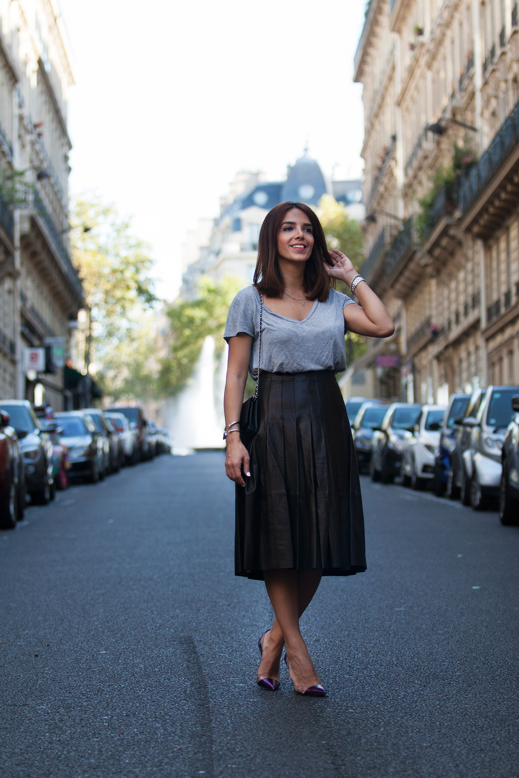 Lyla_Loves_Fashion_Leather_Skirt_Chanel_Paris_Fashion_Week_Street_Style_1532