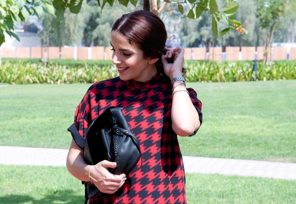 Lyla_Loves_Fashion_Coach_FW2014_houndstooth_dress_0959