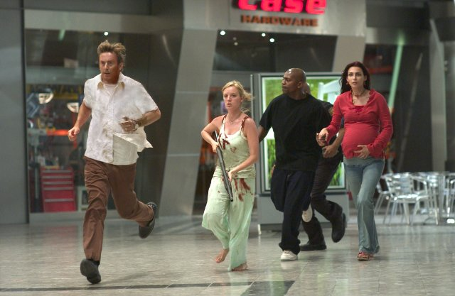 Dawn of the Dead 2004 Jake Weber, Sarah Polley, Mekhi Pfifer