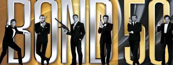 James Bond 007 logo