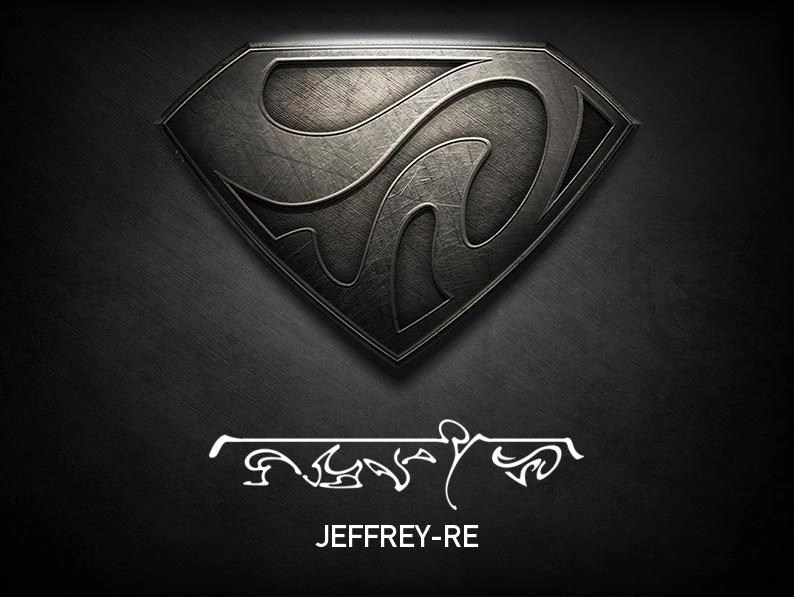 Create your own Kryptonian name and family crest like the Man of Steel