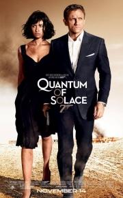 quantum-of-solace - daniel craig james bond 007