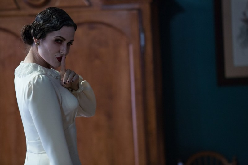 Matt Kennedy/Film District Danielle Bisutti as 'Michelle.'