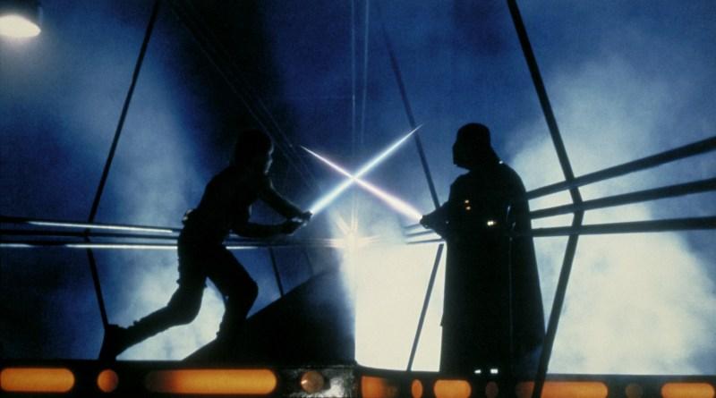 the-empire-strikes-back-luke-skywalker-vs-darth-vader-lightsaber-duel-in-cloud-city