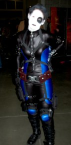 Awesome Con 2014 - Domino X-Force