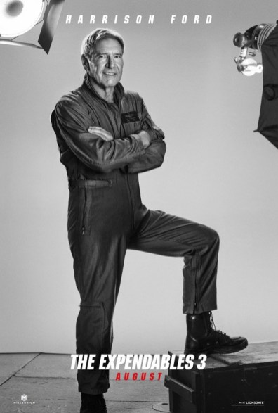 Expendables 3 - Harrison_Ford