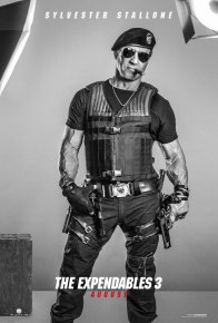 Expendables 3 - Sylvester_Stallone