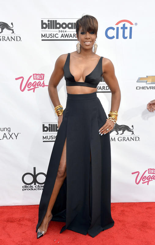 2014 Billboard Awards Kelly Rowland